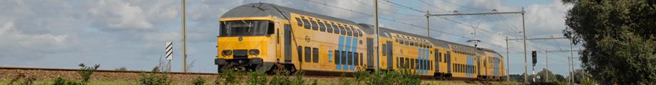 Rail-O-Rama.nl banner