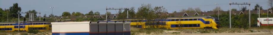 Spoorcam.nl banner