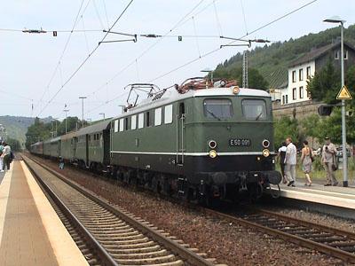 125 jaar Moselwein-Bahn