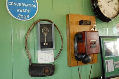 Brading Station Signal Box