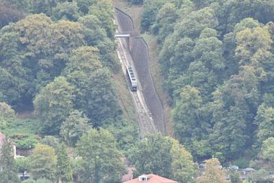 Heidelberger Bergbahnen