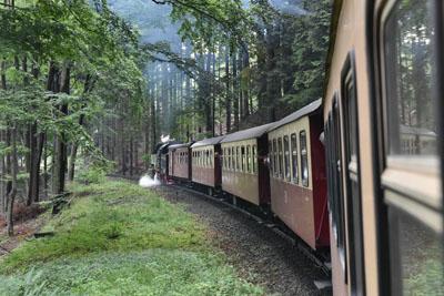 Harzer Schmalspurbahnen