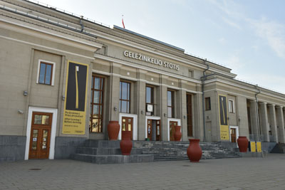 Letland 2019