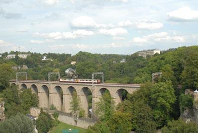 Luxemburg 2009