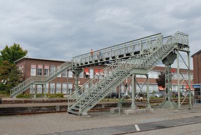 MBS: Het depot