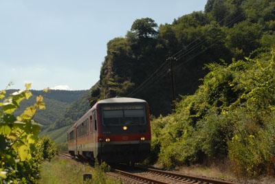 Moselwein-Bahn