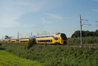 Nederland 2008