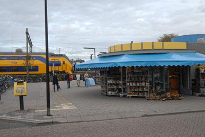 Nederland 2009