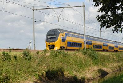 Nederland 2010