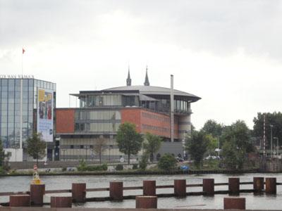 Nederland 2012