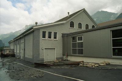 Noodweer 2005
