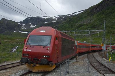Noorwegen 2013