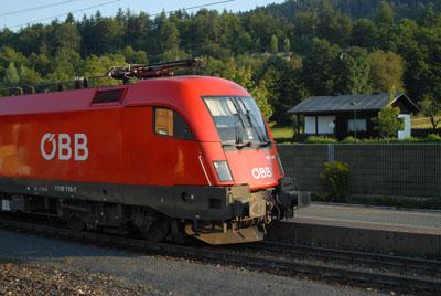 Oostenrijk 2009