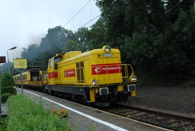 Polen 2010