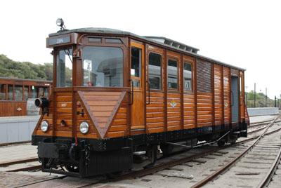 RTM: Het depot