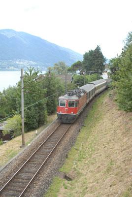 Schweizerische Bundesbahnen (SBB)
