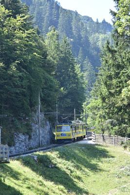 Wendelsteinbahn