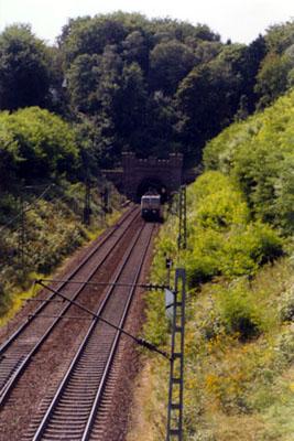 Opdrukdiensten Gemmenicher Tunnel