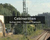 Bullay (DB) - Traben-Trarbach