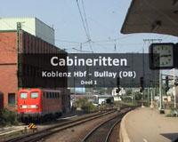 Koblenz - Treis-Karden