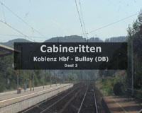 Treis-Karden - Cochem