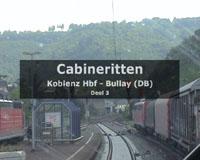 Cochem - Bullay (DB)