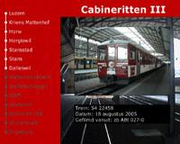 Luzern - Dallenwil
