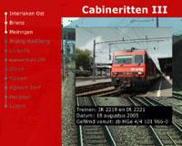 Interlaken Ost - Meiringen