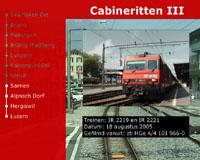 Sarnen - Luzern