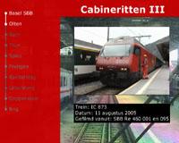 Basel SBB - Olten