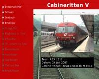 Innsbruck - Brixlegg