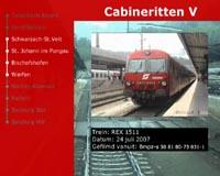 Schwarzach-St. Veit - Werfen