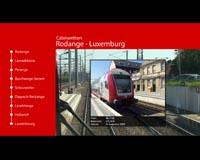 Rodange - Luxemburg