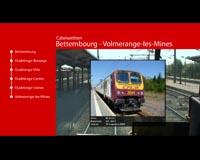 Bettembourg - Volmerange-les-Mines