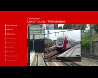 Luxemburg - Ettelbruck