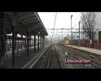 Leeuwarden - Harlingen Haven