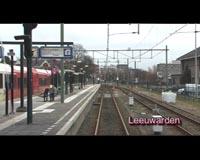 Leeuwarden - Groningen