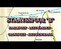 "Staatsbahn ""B"""