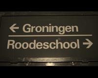 Groningen - Roodeschool AD 1866