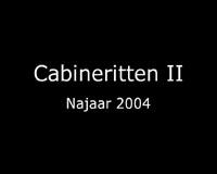 Cabineritten II