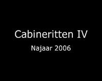 Cabineritten IV